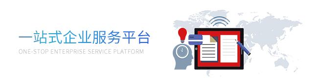 一站式企业服务平台