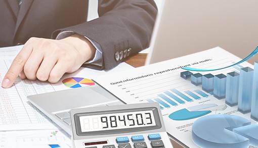 总分机构连锁企业财务整体方案